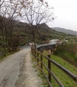 La vía verde