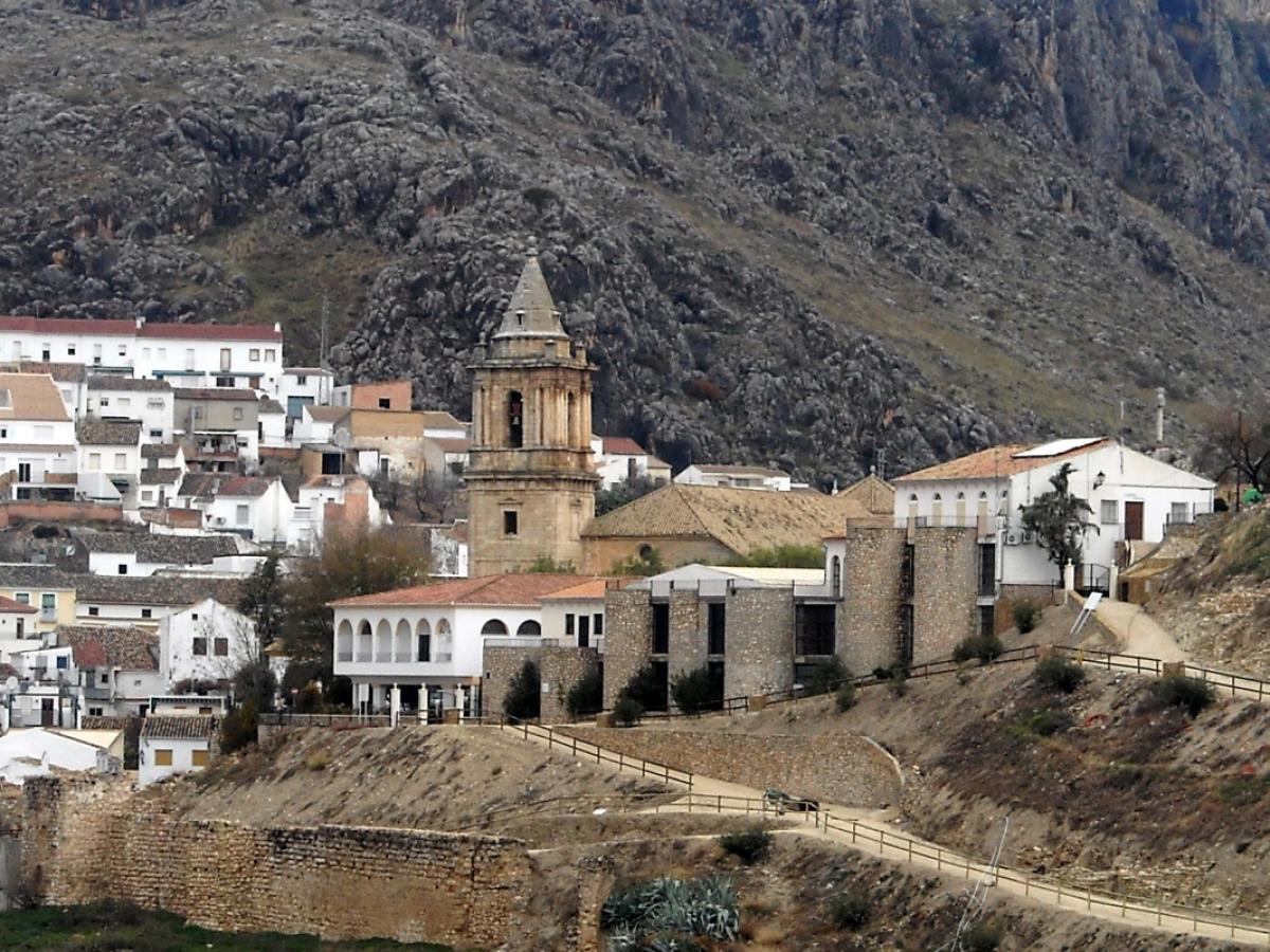 Turismo rural, histórico, gastronómico y de naturaleza en Córdoba ...